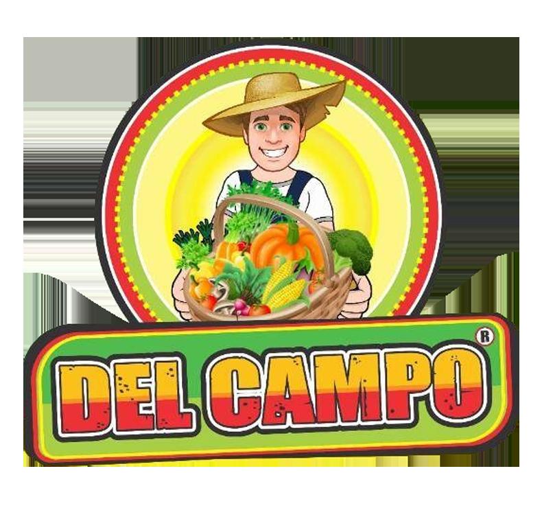 Logo Del Campo