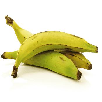 Platano hartón pinton kilo (3 uds aprox)