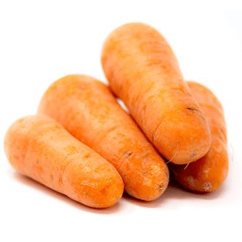 Zanahoria libra