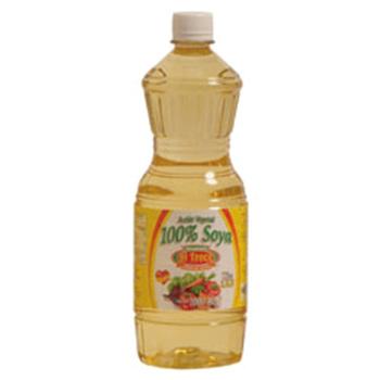Aceite soya El Trece 900 ml
