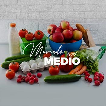 Mercado Medio