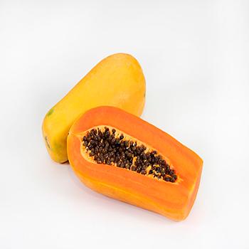 Papaya común unidad x 1500 gr