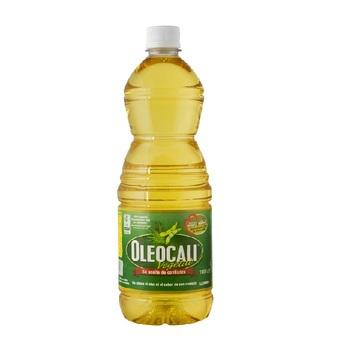 Aceite vegetal 500 ml Oleo Cali