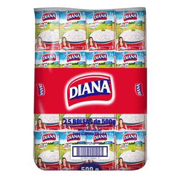 Arroz Diana @