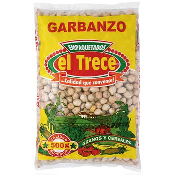 Garbanzo @