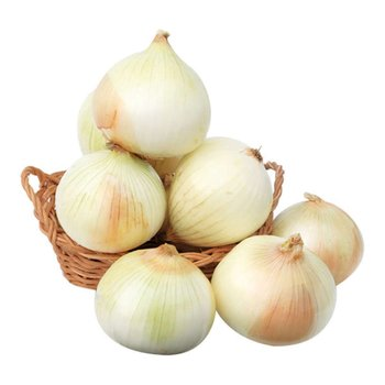 Cebolla blanca libra