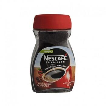 Nescafe 50gr